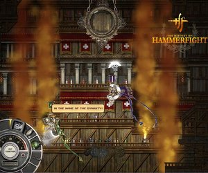Hammerfight Files