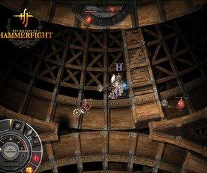 Hammerfight Chat