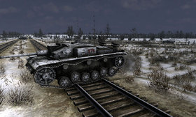 Achtung Panzer Screenshot from Shacknews