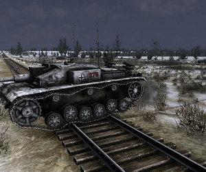 Achtung Panzer: Kharkov 1943 Files