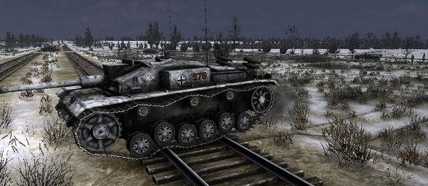 Achtung Panzer: Kharkov 1943 News