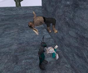 Lugaru Screenshots