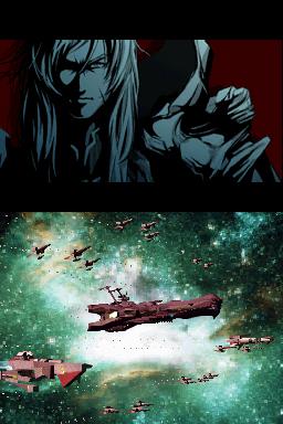Infinite Space Files