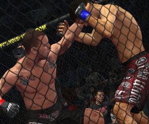 UFC Undisputed 2010 Files