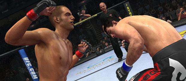 UFC Undisputed 2010 News