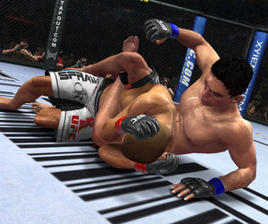 UFC Undisputed 2010 Screenshots