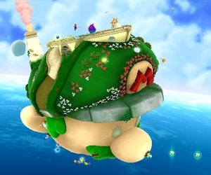Super Mario Galaxy 2 Files