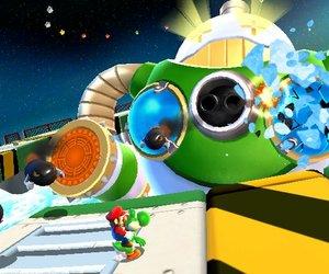 Super Mario Galaxy 2 Videos