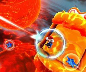 Super Mario Galaxy 2 Chat