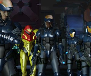 Metroid: Other M Videos