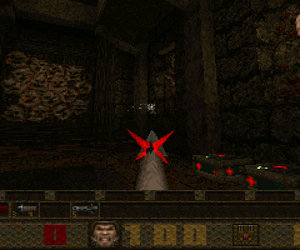 Quake Screenshots
