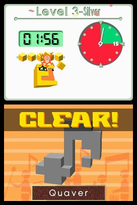 Picross 3D Chat