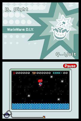 WarioWare: D.I.Y. Videos