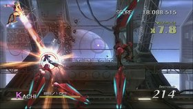 Sin & Punishment: Star Successor Screenshot from Shacknews
