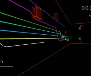 Art Style: light trax Screenshots