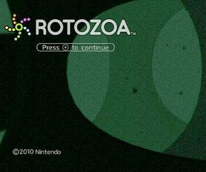 Art Style: Rotozoa Screenshots
