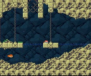 Cave Story Chat