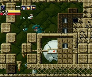 Cave Story Videos