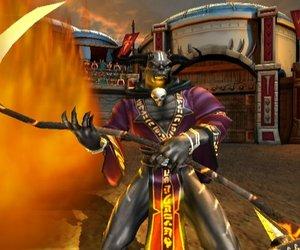 Rage of the Gladiator Screenshots