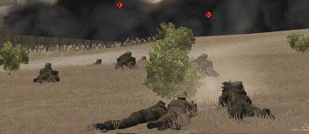 Combat Mission: Afghanistan News