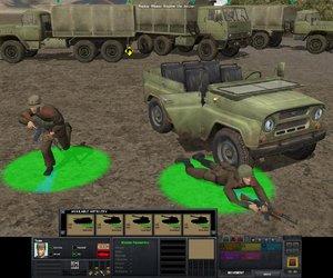 Combat Mission: Afghanistan Screenshots
