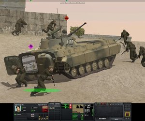 Combat Mission: Afghanistan Chat