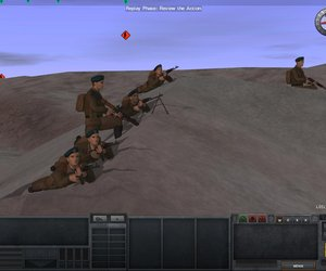 Combat Mission: Afghanistan Files