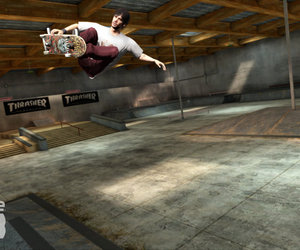 Skate 3 Videos