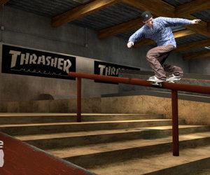 Skate 3 Files