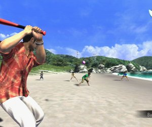 Yakuza 3 Screenshots