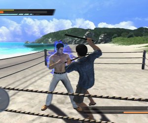 Yakuza 3 Screenshots