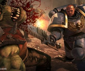 Warhammer 40,000: Space Marine Files