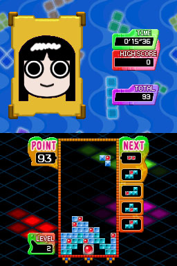 Tetris Party Deluxe Chat
