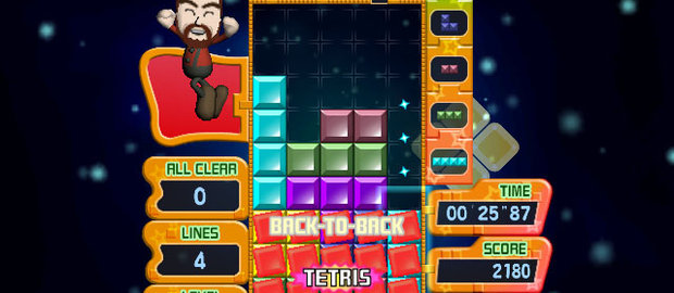 Tetris Party Deluxe News
