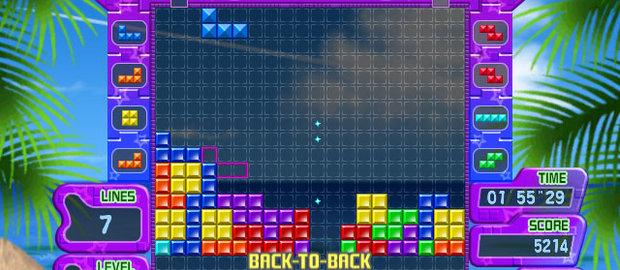 Tetris Party Deluxe News