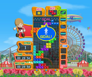 Tetris Party Deluxe Screenshots