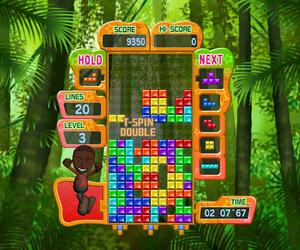 Tetris Party Deluxe Videos