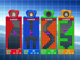 Tetris Party Deluxe Screenshot from Shacknews