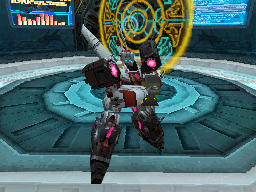 Transformers: War For Cybertron - Autobots Chat
