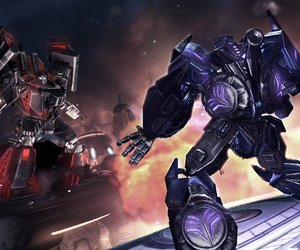 Transformers: War For Cybertron Videos
