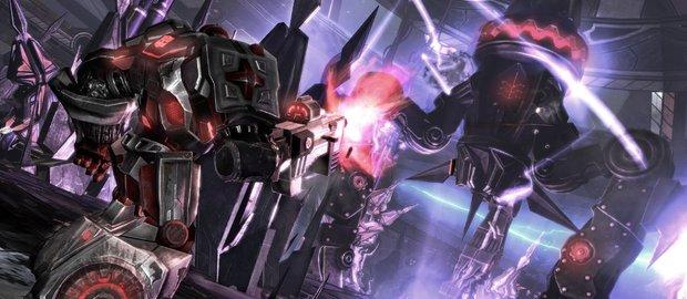 Transformers: War For Cybertron News
