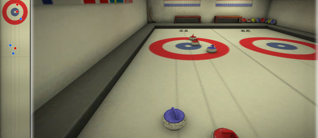 Age of Curling News