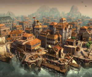 Dawn of Discovery: Venice Files