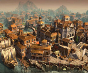 Dawn of Discovery: Venice Screenshots