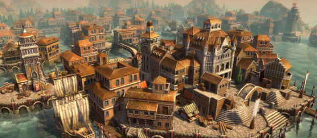 Dawn of Discovery: Venice News