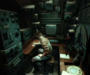 Silent Hunter 5: Battle of the Atlantic Screenshots