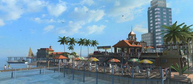 Tropico 3: Absolute Power News
