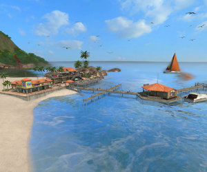 Tropico 3: Absolute Power Files