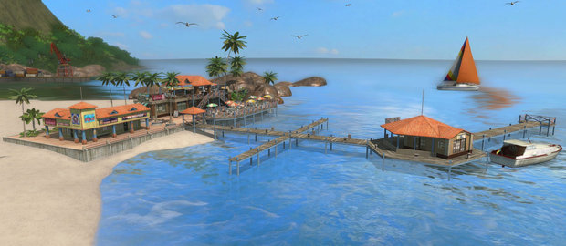 Tropico 3: Absolute Power News