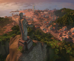 Tropico 3: Absolute Power Chat